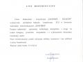 Referencje ZUS w Sosnowcu